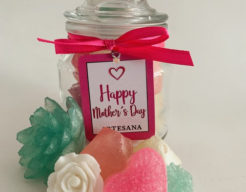 MOTHER`S FANCY JAR
