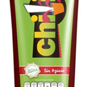 Chilito Sirilo endulzado con Stevia 300ml