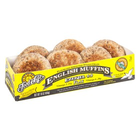 EZEKIEL muffin ingles