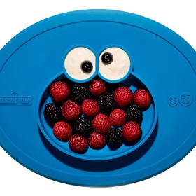 MINI MAT COOKIE MONSTER