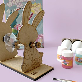 Easter Workshop Kit