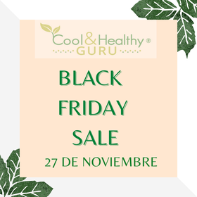 MATCHA,ORGÁNICO, PREMIUM/BLACK FRIDAY SALE