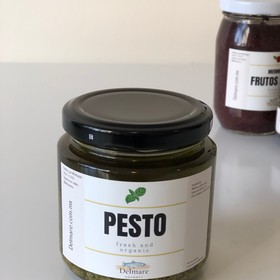 Pesto Delmare 100% Natural