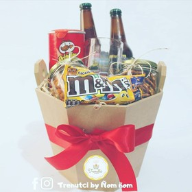 Basic Beer Basket
