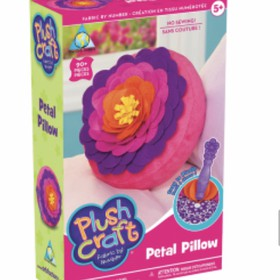 Orb® » Plush Craft® »  Plush Craft® Petal Pillow