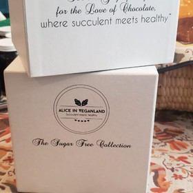 The sugar Free Collection