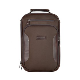 BACKPACK LLOMPART PARA HOMBRE- COLOR CAFÉ