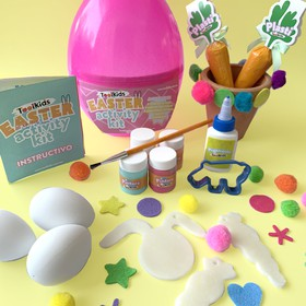 Easter activity kit