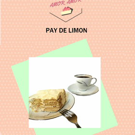 Pay de Limón