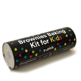 BROWNIE KIDS KIT