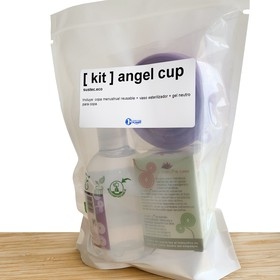 Kit Angel Cup