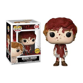 Beverly Marsh limited chase Funko Pop