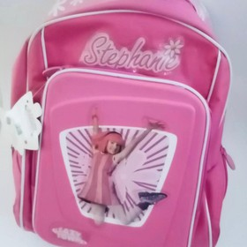 LAZY TOWN STEPHANIE BACKPACK