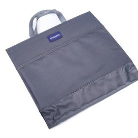 T - bag organizer Gray