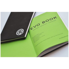 Kit Evo Book