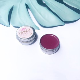Lip Balm reparador - Cherry Pop