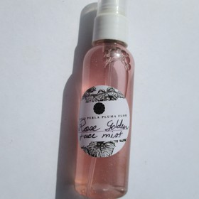 Rose Golden Face Mist