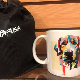 "Taza ""Colors Dog"""
