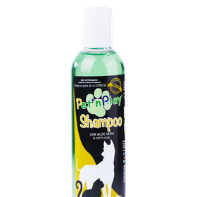 Shampoo Bamboo 250ml