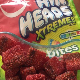 Air Heads Enchilados