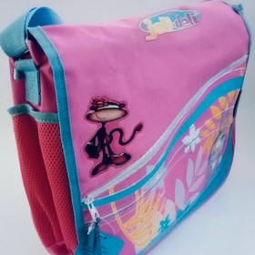 JELI DELI BACKPACK/MESSENGER BAG - MISS CHEEKY