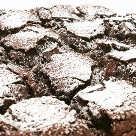 Brownies extra Fudge!