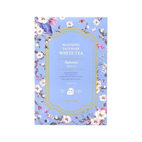 Dewytree Blooming Face White Tea Mask