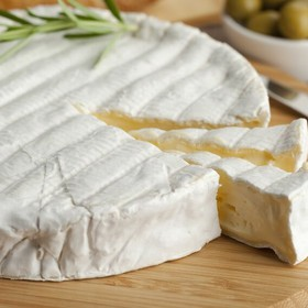 Queso Brie 250 gr