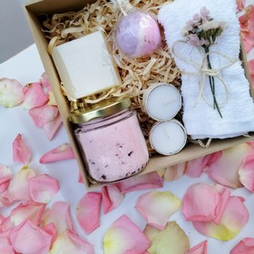 Kit de Spa para regalar🌺