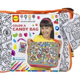 COLOR FASHION BAG by ALEX