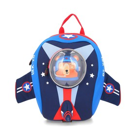 Backpack Apolo Azul