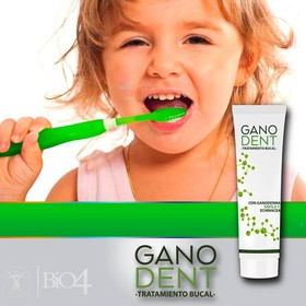 GANODENT Tratamiento Bucal