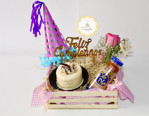 Happy Birthday for her