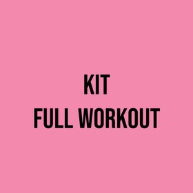 KIT FULL WORKOUT
