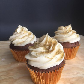 cupcakes frosting queso crema