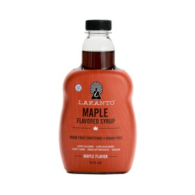 LAKANTO MAPLE SYRUP