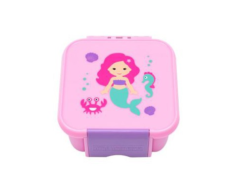 Bento Two Lunch Box Mermaid