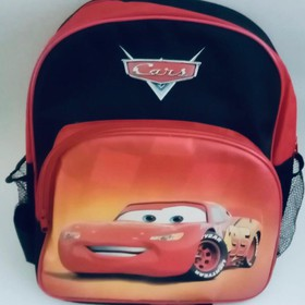 DISNEY CARS BACKPACK