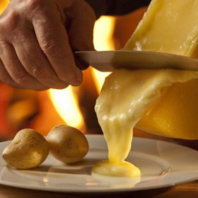 Queso Raclette 240 gr