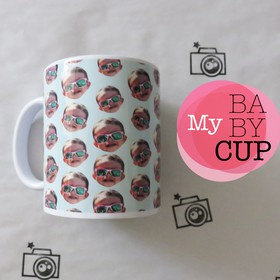 My BABY Cup