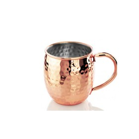 Tazas Moscow Mule