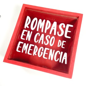 Alcancia Emergency