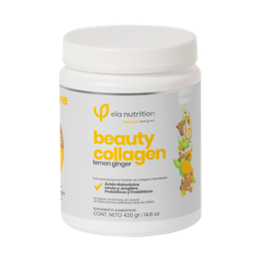 SPECIAL SALE 10% OFF beauty collagen lemon ginger