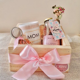 GIFT BOX MOTHERS DAY 8