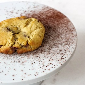 Galletas Milk Chocolate Chips