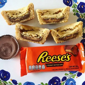 Reese's Cookie Cups