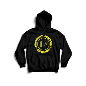 "Sudadera ""Jumpsuit-Twenty One Pilots"""
