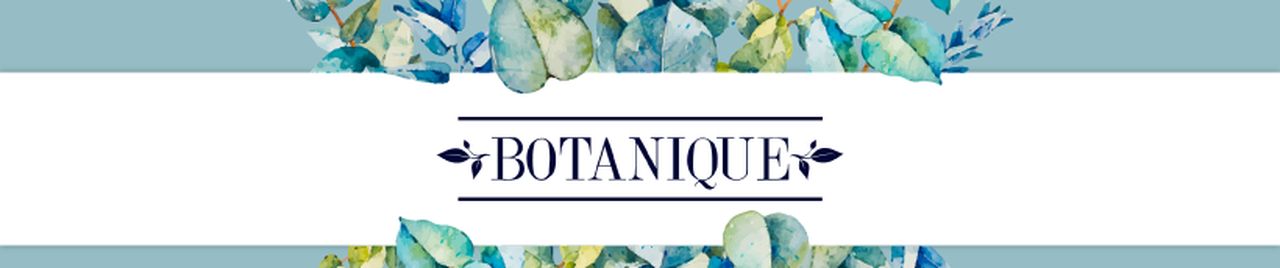 Botanique Mexico Cover Photo
