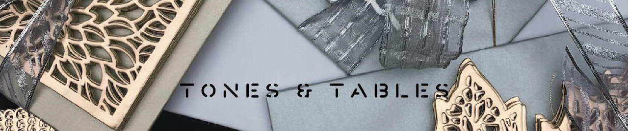 Tones&Tables Cover Photo