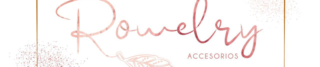 ROWELRY ACCESORIOS Cover Photo
